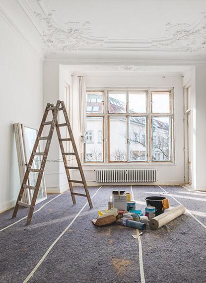 Rénover maison, appartement Marseille